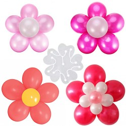 Balon Çiçek / Papatya Yapma Aparatı Büyük