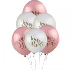Bride Team Balon 10lu