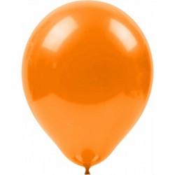 Metalik Balon Turuncu