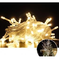 Led 3 Metre Pilli Animasyonlu Gün Işığı